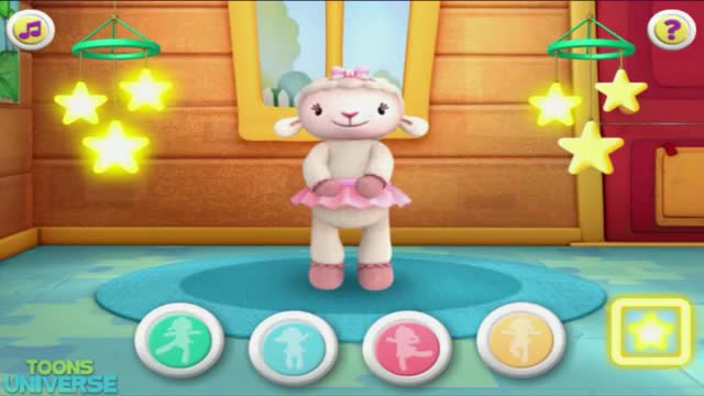 Watch and share Mcstuffins GIFs and Lambie GIFs by Tyler Jewell on Gfycat