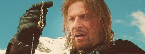 Watch and share Lord Of The Rings GIFs and Sean Bean GIFs on Gfycat