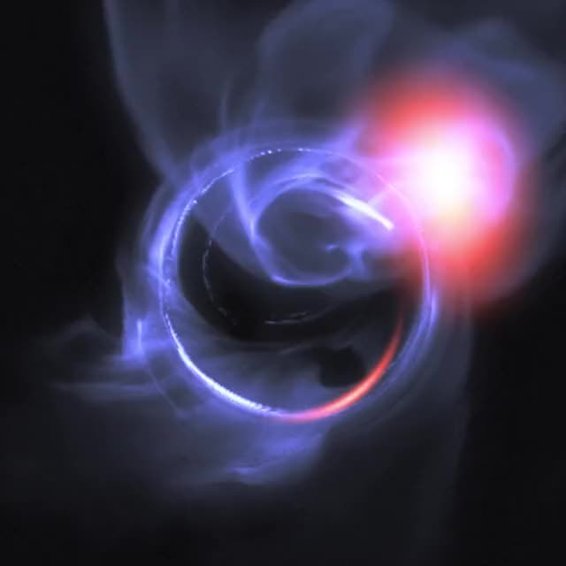 Watch and share Event Horizon GIFs and Sagittarius A GIFs on Gfycat