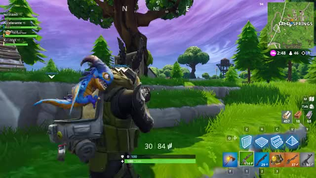Watch and share Fortnite Academy GIFs on Gfycat