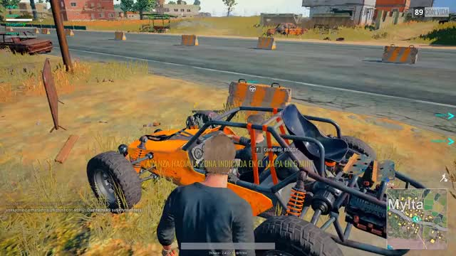 Watch and share Gaming GIFs and Pubg GIFs by 7knerd on Gfycat