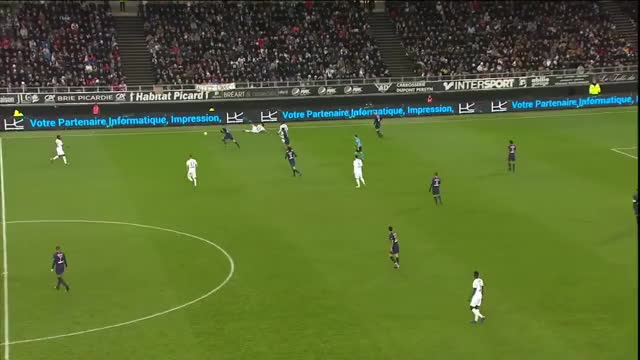 Watch and share Mbappe Goal Vs Amiens 18-19 GIFs by FIFPRO Stats on Gfycat