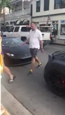Watch Don't Stand on the Windshield || ViralHog GIF on Gfycat. Discover more viralhog GIFs on Gfycat