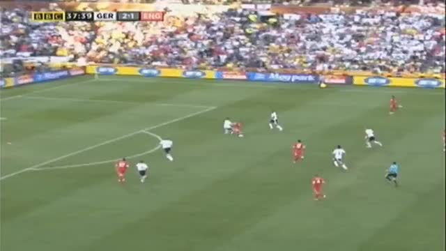 Watch Frank Lampard's DISALLOWED Goal: Germany v England World Cup South Africa 2010 Last Sixteen GIF on Gfycat. Discover more england, frank, germany, lampard GIFs on Gfycat