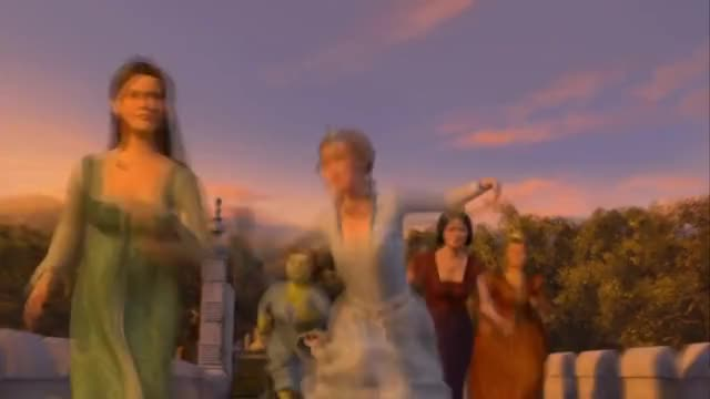 Watch Shrek 3 - Immigrant Song - Led Zeppelin GIF on Gfycat. Discover more shrek GIFs on Gfycat