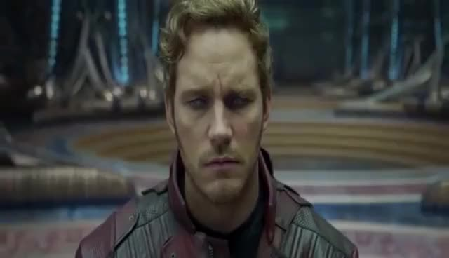 """Watch and share Broke My Heart To Put That Tumor In Her Head.   """"Guardians Of The Galaxy Vol. 2"""" (2017)   720p 25fps GIFs on Gfycat"""