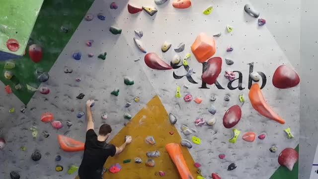 Watch and share Dyno.mp4 GIFs by 99Boulders on Gfycat