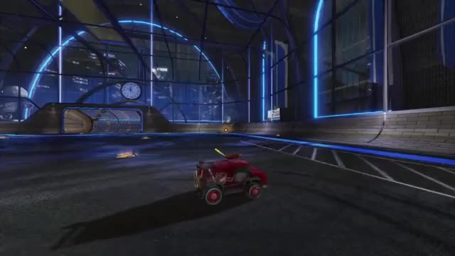 Watch and share Rocket League GIFs and Rumble GIFs by ColPaint on Gfycat