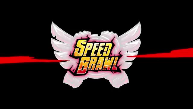 Watch and share Fighting Game GIFs and Single Player GIFs by Speed Brawl | Double Stallion Games on Gfycat