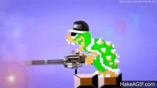Watch and share MLG Mario GIFs on Gfycat