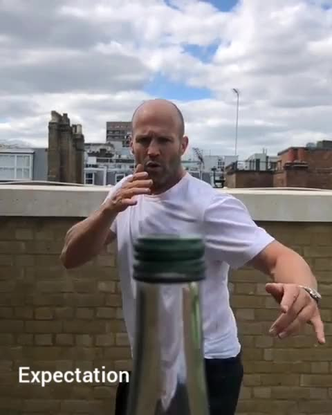 Watch and share Bottle Cap Challenge GIFs by momentwrite on Gfycat