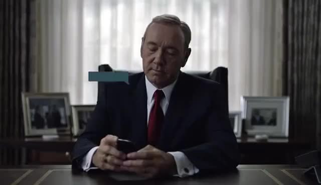 Watch and share House Of Cards GIFs on Gfycat