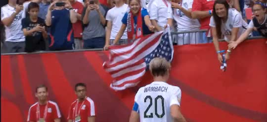 Watch wambach kiss GIF on Gfycat. Discover more related GIFs on Gfycat