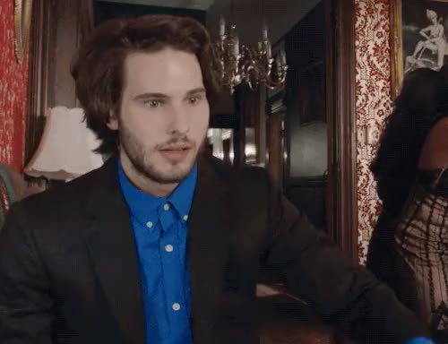 Watch and share Jp Armitage GIFs and Carmilla GIFs on Gfycat