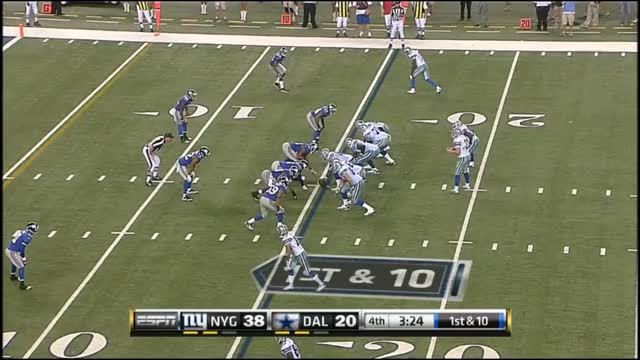 Watch (2010) Dez Bryant 15yd TD vs. Giants GIF by @alexmcolombo on Gfycat. Discover more dallas cowboys, dez bryant, touchdown GIFs on Gfycat