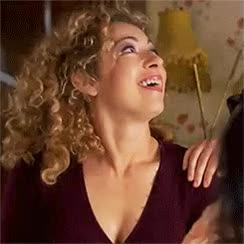 Watch this trending GIF on Gfycat. Discover more alex kingston GIFs on Gfycat