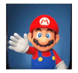 Watch and share Mario GIFs and Paper GIFs on Gfycat