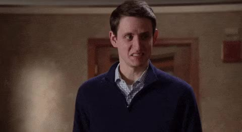 Watch and share Silicon Valley, Akward, Jared, Excited GIFs on Gfycat