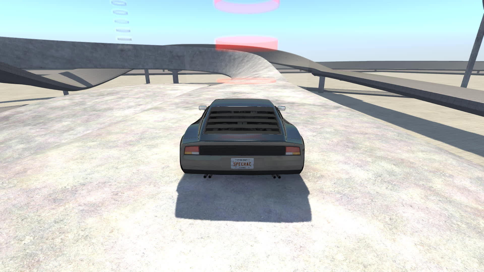 beamng, Flight of the Bolidebee Long GIFs