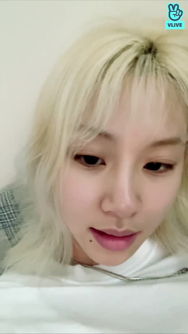 Watch and share 210513 CHAE VLIVE 23 GIFs by Breado on Gfycat