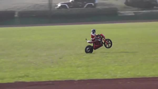 Watch and share Super Rider SR4 -- Fun Grass Racing (reddit) GIFs on Gfycat