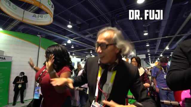 Watch and share Ces 2016 GIFs and Dr Fuji GIFs by ohank on Gfycat