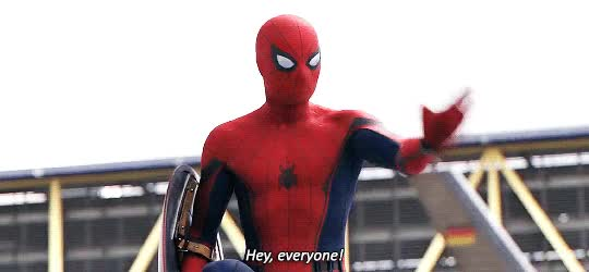 Watch this spiderman GIF on Gfycat. Discover more related GIFs on Gfycat