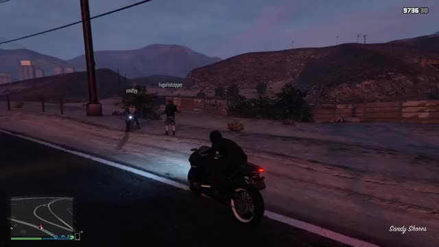 Watch this GIF by @olepetterelt on Gfycat. Discover more grandtheftautov_pc GIFs on Gfycat