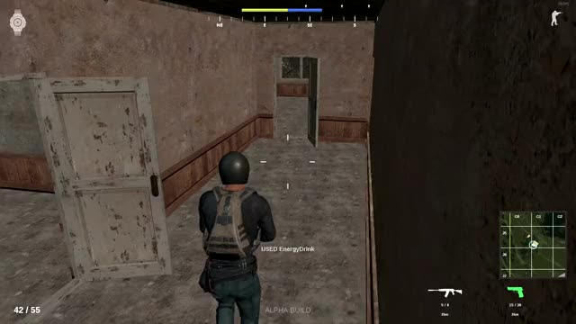 Watch PUBATTLEGROUNDS Starcase Bug GIF by azgoodaz (@azgoodaz) on Gfycat. Discover more related GIFs on Gfycat