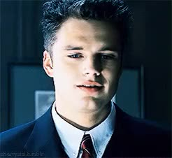 Watch and share Sebastian Stan GIFs and The Covenant GIFs on Gfycat