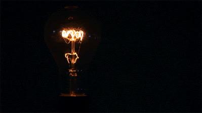 light bulb animated gif pic GIFs