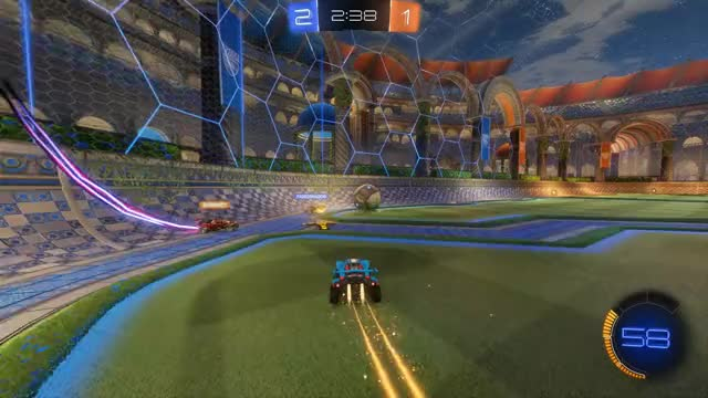 Watch and share Rocket League 2020.05.08 - 01.26.07.02 GIFs by freighttrainrl on Gfycat
