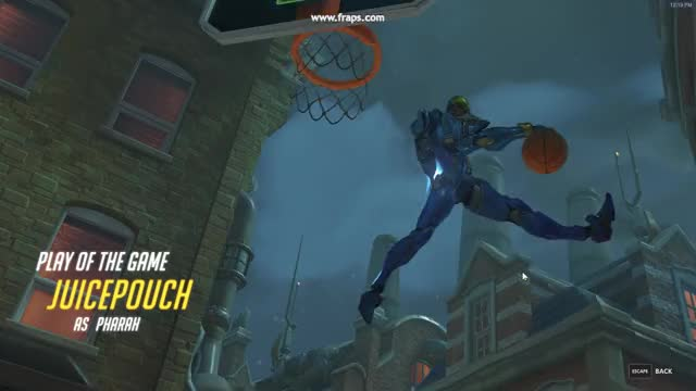 Watch and share Overwatch GIFs and Potg GIFs by juicepouch on Gfycat