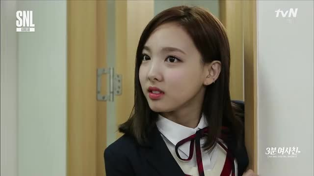 Watch and share Adorable TT Nayeon Smile GIFs by Ahrigato on Gfycat