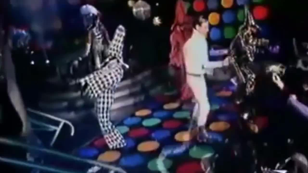 vitas, Friday Party time 2 GIFs