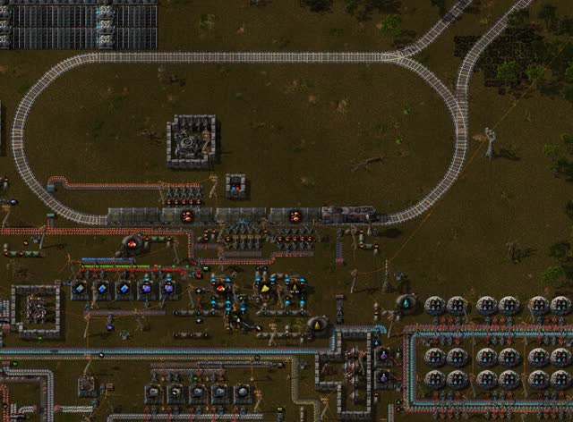 Watch and share Factorio GIFs by turield on Gfycat