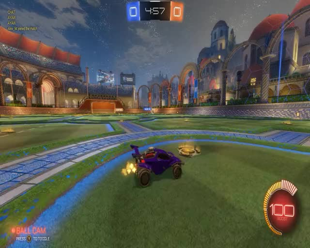 Watch Musty Flick GIF by @swiftfox on Gfycat. Discover more Rocket League GIFs on Gfycat