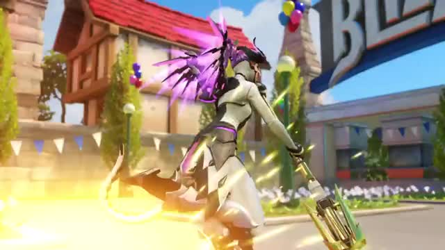 Watch Impressive GIF on Gfycat. Discover more PS4share, Overwatch: Origins Edition, PlayStation 4, Sony Interactive Entertainment, SoraVengeance, overwatch GIFs on Gfycat