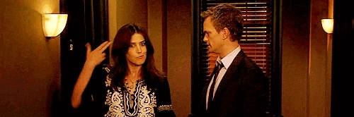 himym, how i met, how i met your mother,  GIFs