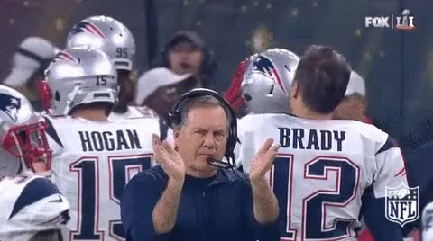 Watch this new england patriots GIF on Gfycat. Discover more bill belichick, new england patriots, patriots GIFs on Gfycat