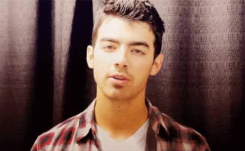 Watch and share Best Jonas GIFs and Joe Jonas GIFs on Gfycat