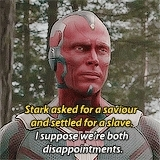 age of ultron, aouedit, avengersedit, gifs, marvel, marveledit, marvelmeme, mine, paul bettany, the avengers, the vision, vision, i'm a catholic whore GIFs
