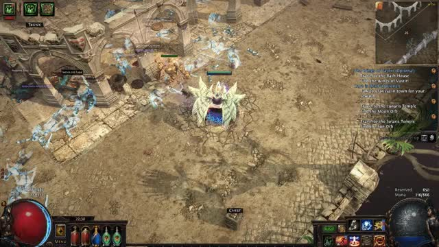 Watch Path Of Exile 2019.03.22 - 22.30.19.01 GIF on Gfycat. Discover more pathofexile GIFs on Gfycat