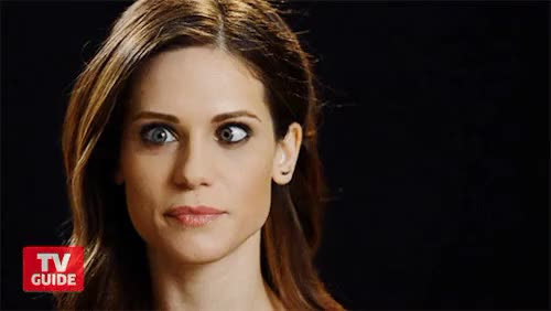 Watch and share Angie Martinelli GIFs and Lyndsy Fonseca GIFs on Gfycat