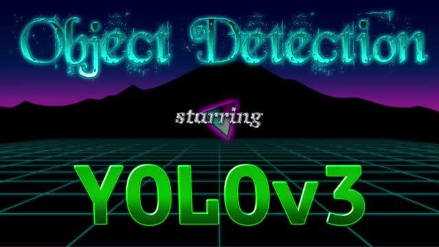 YOLOv2 vs YOLOv3 vs Mask RCNN vs Deeplab Xception GIF | Find, Make