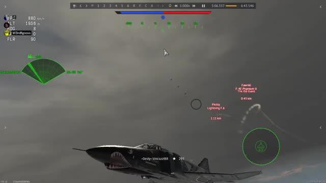 Watch and share War Thunder - Em Batalha 2020-04-13 23-13-57 GIFs by viniciushbr on Gfycat