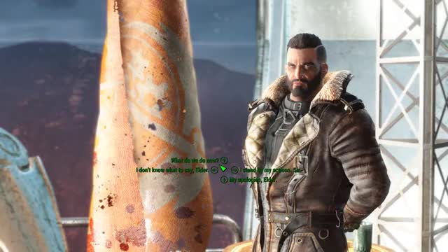 Watch When your boss says you have an attitude problem GIF by @registrator2000 on Gfycat. Discover more Gamingcirclejerk, fo4 GIFs on Gfycat