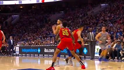 011119, Ben Simmons and Jimmy Butler — Philadelphia 76ers GIFs