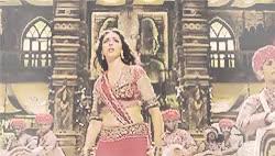 Watch and share Deepika Padukone GIFs and Nagada Sang Dhol GIFs on Gfycat