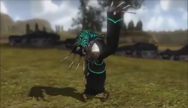 Watch and share Hyrule Warriros GIFs and Zant GIFs on Gfycat